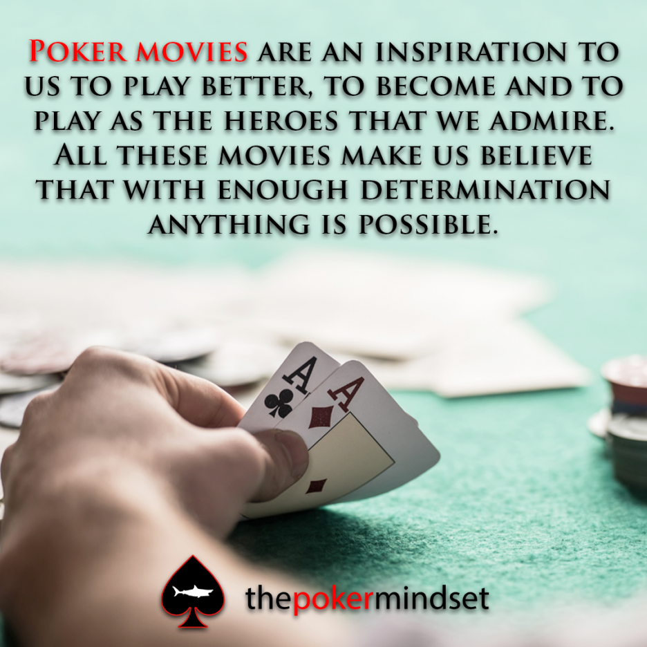 top poker movies
